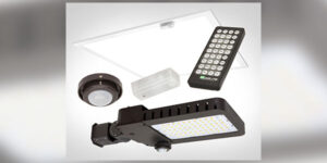 MaxLite Introduces c-Max Lighting Controls and Controls-Ready LED Fixtures