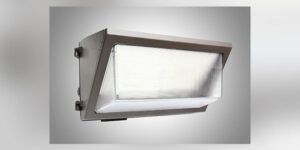 MaxLite Launches Controls-Ready LED Wall Packs with Field-Selectable CCTs and Wattages