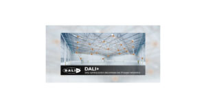 DALI+ Delivers DALI Lighting Control with Wireless and IP-Based Networking