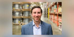Electri-Flex Announces New Regional Sales Manager Nick Giardini