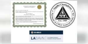 Espen Technology Obtains Two MBE Certifications