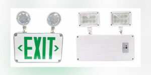 Fulham Expands Emergency Line with Three New Exit Fixtures