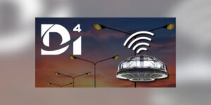 Lumenradio's Wireless Dali Lighting Controller is now D4I Certified