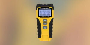 Klein Tools Introduces Next Generation Data Cable Tester