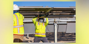 Rosendin's Renewable Energy Group Partners with SB Energy to Construct One of California's Largest Solar Power Projects