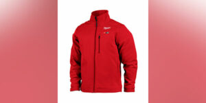 Milwaukee Tool Introduces Next Generation of M12 Heated TOUGHSHELL and QUIETSHELL Jackets