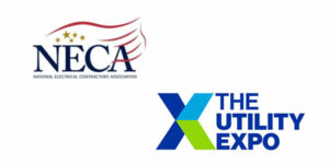 National Electrical Contractors Association Joins The Utility Expo as Supporting Organization