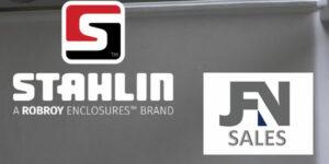 Stahlin Enclosures Announces JFN Sales as Authorized Sales Rep