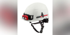 Milwaukee Delivers Better Protection & More Comfort with New Safety Helmets